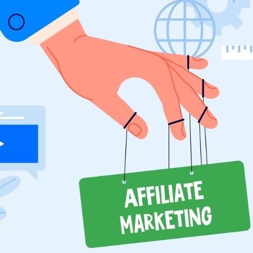 how to become Affiliate Internet Marketing